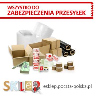 eSklep - Zabezpieczenie