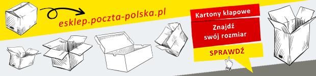 eSklep Kartony klapowe 15.06-30.06.2020
